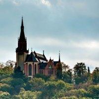 St. Rochuskapelle :: Bo Nik