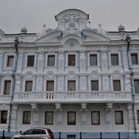 Н.НОВГОРОД. :: Виктор Осипчук