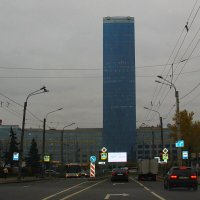 Петербург уже давно описан, а что не описано, то надо видеть самому ... :: Tatiana Markova