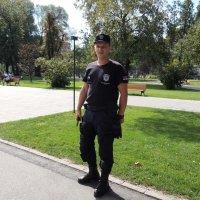 Белградский полицейский :: Гала