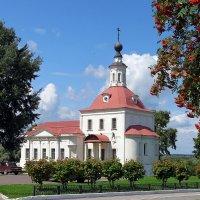 В Коломне :: Евгений Кочуров
