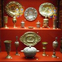 Золото и серебро :: Дмитрий Никитин