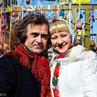 """дует """"Писанка"""" :: Степан Карачко"""