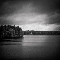 """""""Когда идет дождь..."""" (3) :: Sergey Okhotsky"""