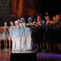 Концерт окончен...! :: Ната57 Наталья Мамедова