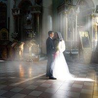 Свадебная :: Юлия Бокадорова
