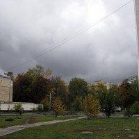 Мценск в сентябре. :: Владимир Драгунский