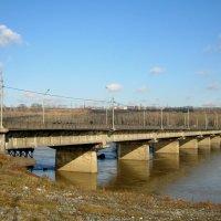 Кузнецкий мост :: Дмитрий Арсеньев