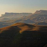 Перевал Гум-Баши :: Дмитрий Емельянов