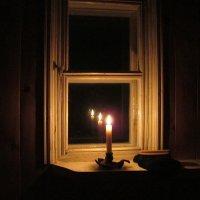 свеча :: Nika Goncharova