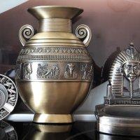Египетские сувениры :: Зинаида Каширина