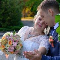 Андрей и Анастасия. :: Раскосов Николай