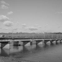Кузнецкий мост :: Радмир Арсеньев