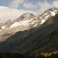 Швейцарские Альпы :: Константин Тимченко