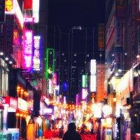 Япония :: White Gem