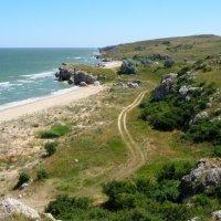 Генеральские пляжи :: Бриам Де Богельбер