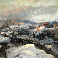 Музей-панорама «Сталинградская битва» :: Юрий Моченов