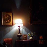В доме-музее Ф.И. Шаляпина (Санкт-Петербург) :: Ольга И