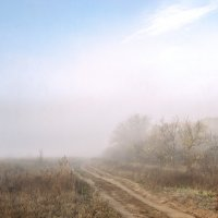 Осень. :: Олег Сахнов