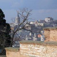 Стамбульское окошко :: ZNatasha -