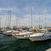 Порт Варна Болгария :: Swetlana V