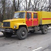 Жёлто-красный :: Дмитрий Никитин