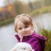 Алиса и Боня :: Фотограф Ирина Белянина