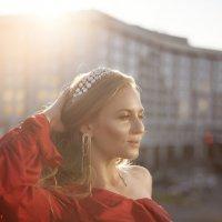 Фотопрогулка по Москве :: Таня Турмалин