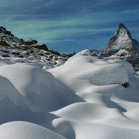 Зима подкрадывается :: Elena Wymann