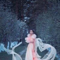 Восточные хвосты :: Татьяна Мышкина