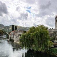Босния :: Андрей