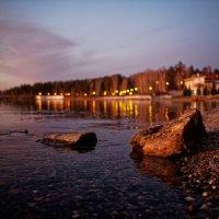 Закаты в ноябре. :: Сергей Адигамов