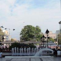 Такой разный Белград :: Гала
