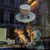 За окном (2) :: Александр