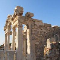 Эфес, Турция :: tgtyjdrf