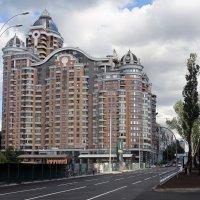 Архитектура Киева :: Vyacheslav Gordeev