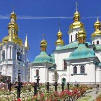 Церьковь Рождества Богородицы :: Vyacheslav Gordeev