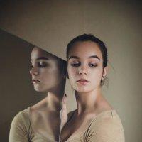 Из серии Зазеркалье :: Юлия Давыдова