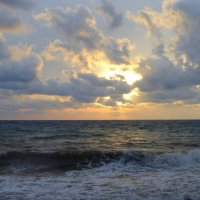 Закаты бывают разные :: Татьяна Лобанова