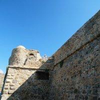 о.Спиналонга...Крит, Греция :: Ольга Васильева
