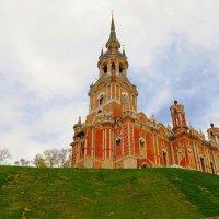 Ново-Никольский собор в Можайске :: Елен@Ёлочка К.Е.Т.