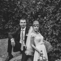 Валерия и Константин :: марина климeнoк
