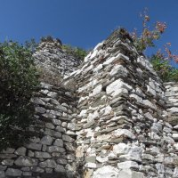 стены Асеновой крепости :: ИРЭН@ .
