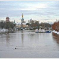 Скоро зима. :: Vadim WadimS67