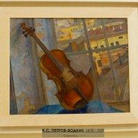 Скрипка :: Raduzka (Надежда Веркина)