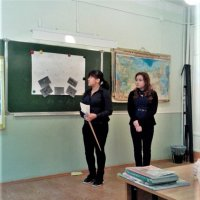 Школа. :: Венера Чуйкова
