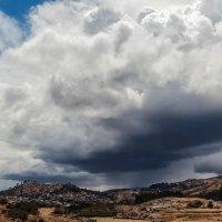 Перуанское небо! :: Александр Вивчарик