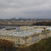 Санкт-Петербург :: Алексей Павленко