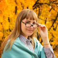 Красавица :: Анастасия Разорвина