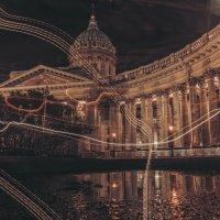 Казанский собор :: Praskovia Shilova